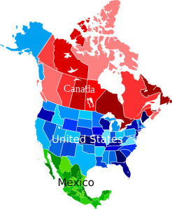North_America_map